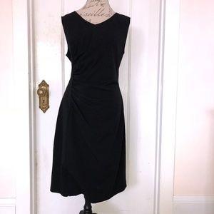 Magasconi Black Dress - Size 16